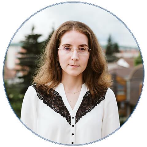 Alina Buza