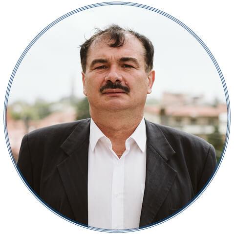 prof Mircea Miclea